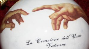 Creation-Vatican