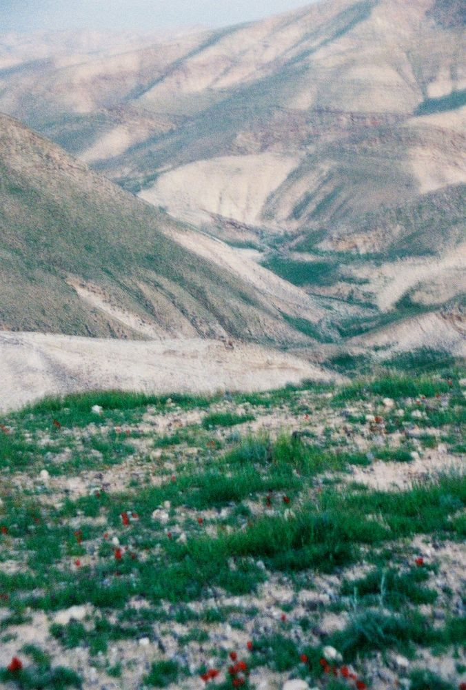 Israel mountain