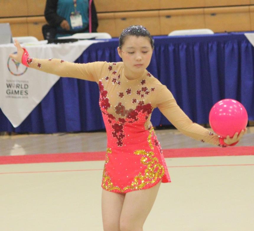 Special Olympics Symbol - 1 (1)