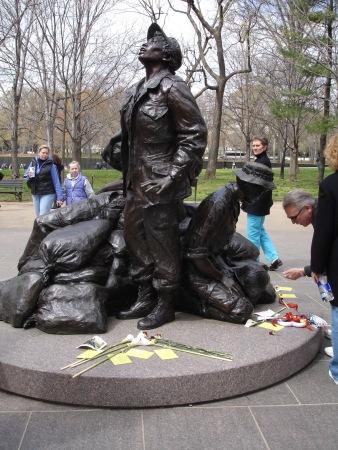 Women's Memorial - 1