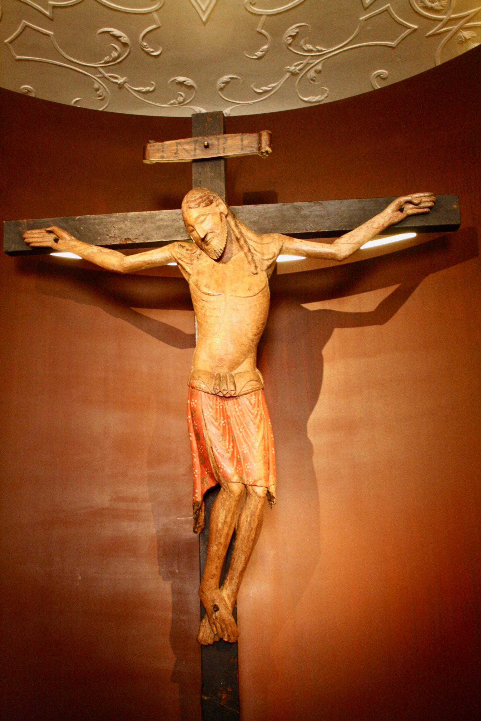 Jesus - Cross - 1