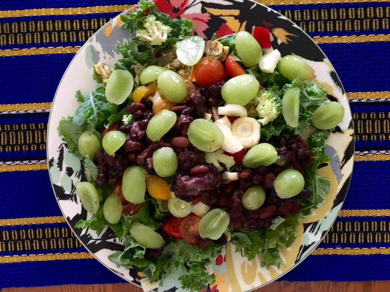 Salad - 1