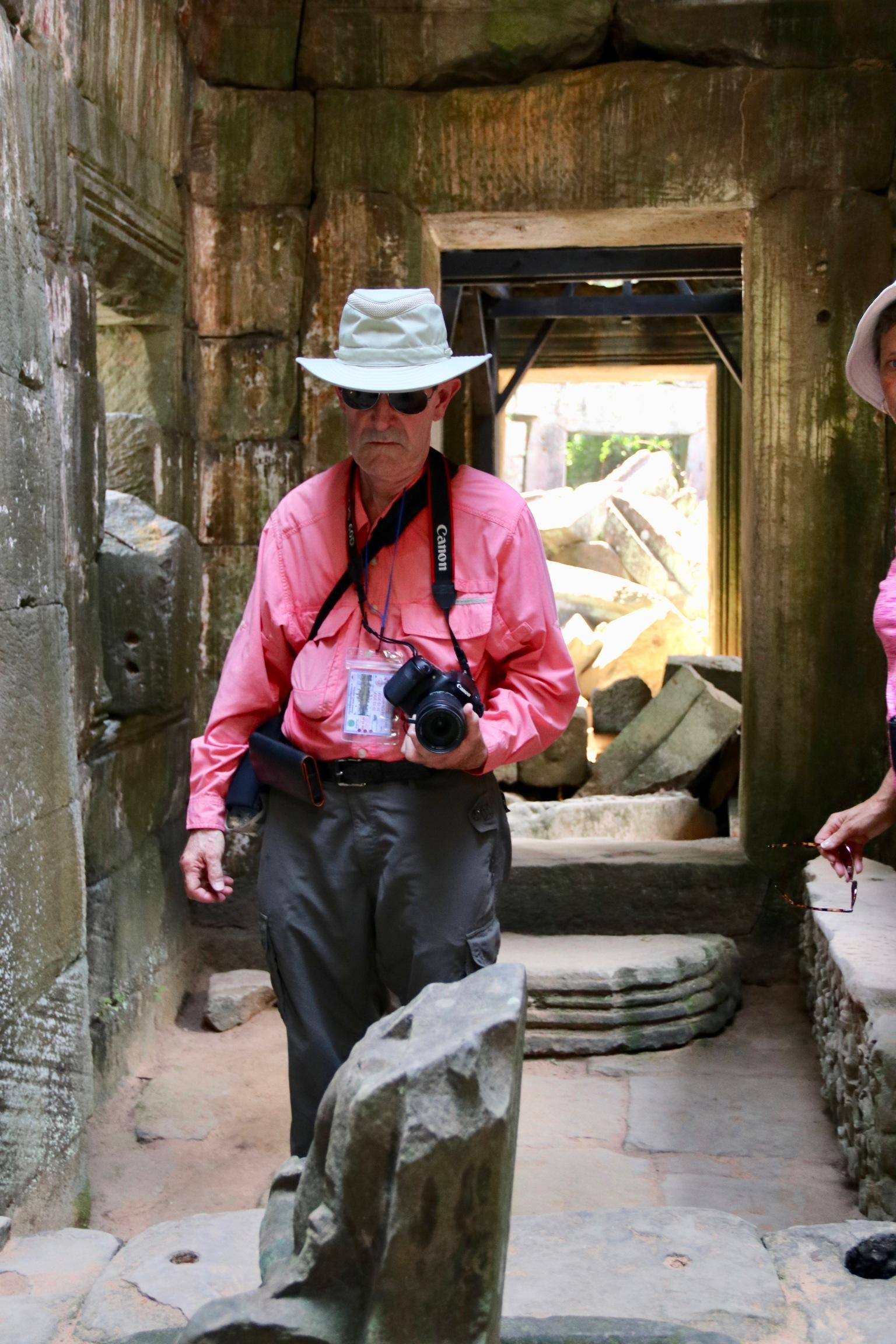 Keith-Angkor Wat - 1