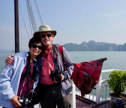 Keith-Ha Long Bay - 1